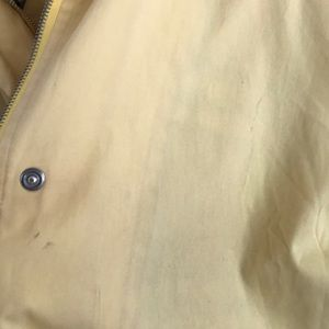 Burberry Jackets & Coats - Vintage Burberry Trench Size Large